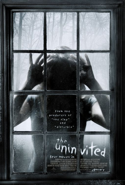 Presencias extrañas (The uninvited)