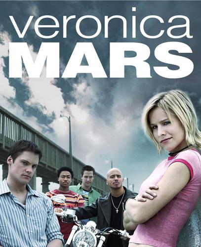 Veronica Mars, o como ser detective a los 16 años
