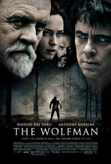 El Hombre Lobo de Joe Johnston