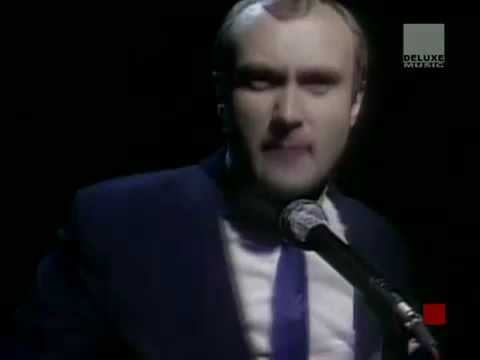 La Canción del día : Phil Collins – You Can't Hurry Love