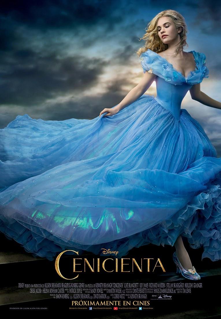 Cenicienta (2015)