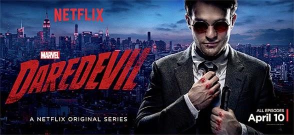 Daredevil de Marvel y Netflix: reseña de la primera temporada