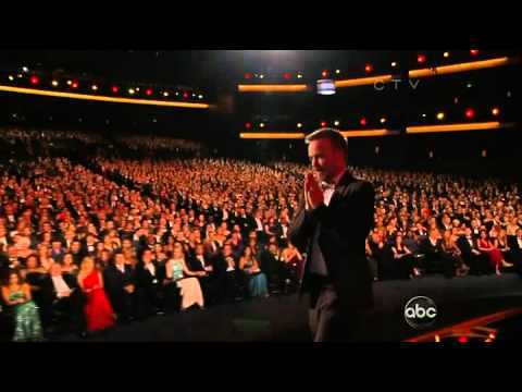 Emmys 2012