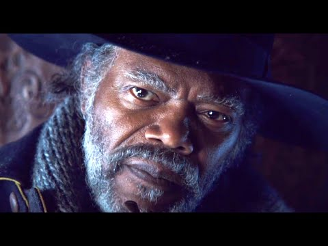 8 minutos de 'The Hateful Eight'