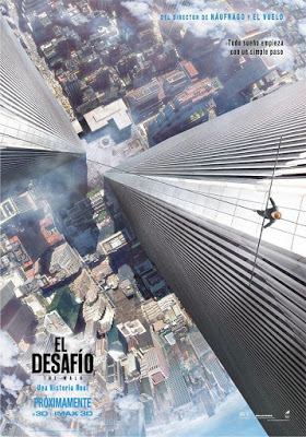 El desafio (The walk)
