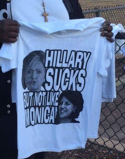 Se está poniendo chunga la campaña en EEUU