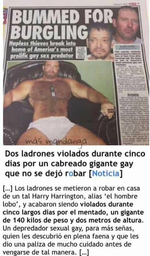 Fail gayer